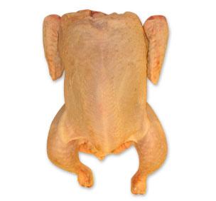 Como cocinar un pollo taringa for Formas de cocinar pollo